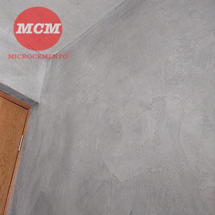 Microcemento pisos sin uniones - Microcemento en mexico ...
